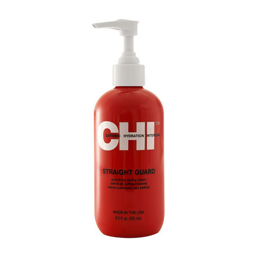 CHI Straight Guard Smoothing Styling Cream 150 gram