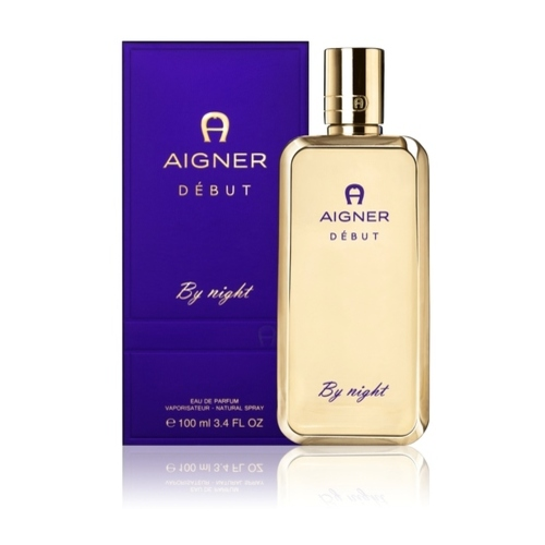 Afbeelding van Etienne Aigner Debut By Night Eau de parfum 30 ml