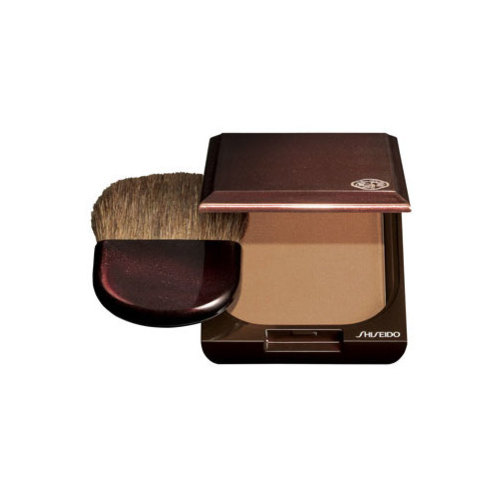 Shiseido Oil Free Bronzer 12 gram 01 Light