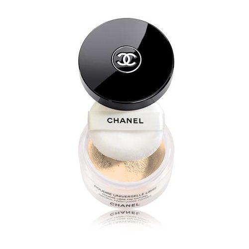 Chanel Poudre Universelle Libre 30 gram 25 Peche Clair