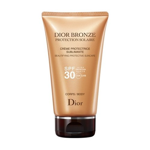 Dior Bronze Creme Sun Body 150 ml