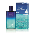 Davidoff Cool Water Man Summer Seas Eau de toilette 125 ml