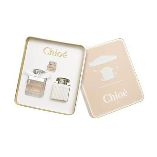 Chloe Eau de Toilette 2015 gift set
