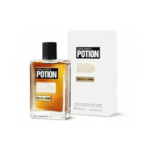 Dsquared2 Potion For Men eau de toilette 100 ml