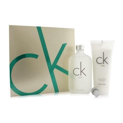 Calvin Klein Ck One gift set