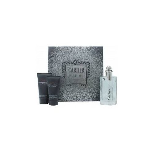 Cartier Declaration D'un Soir gift set