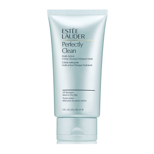 Estee Lauder Perfectly Clean Cleanser Moisture Mask 150 ml