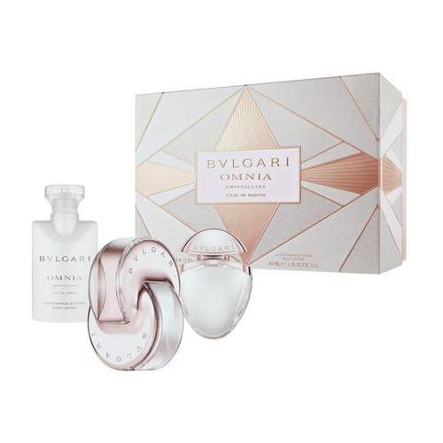 Bvlgari Omnia Crystalline L'eau de Parfum gift set