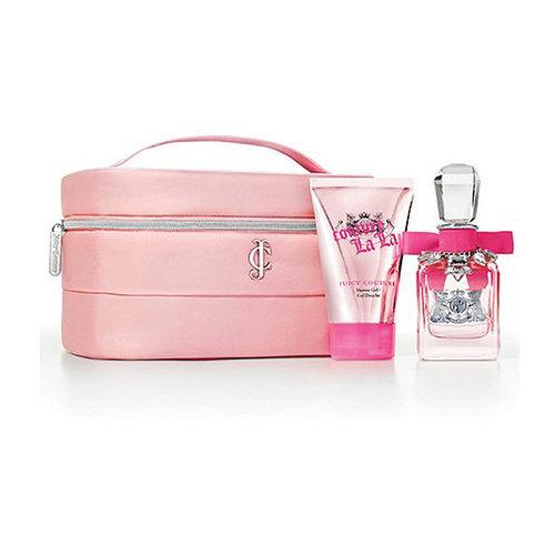 Juicy Couture La La gift set