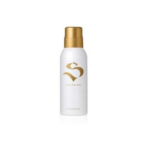 Shakira S deodorant 150 ml