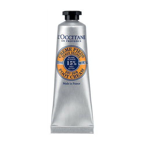 L'Occitane Ultra Rich Foot Cream 30 ml