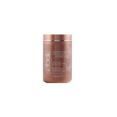 Seibella Queratina Chocolate & Keratin Mask 1.000 ml