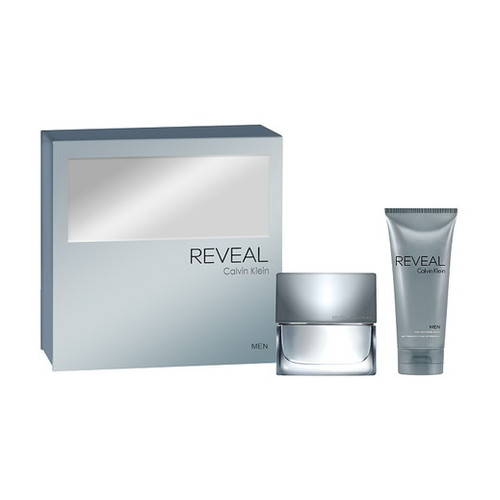Calvin Klein Reveal Men gift set