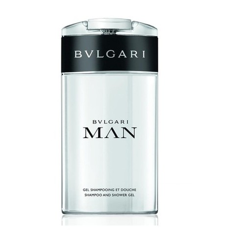 Bvlgari Man shower gel 200 ml