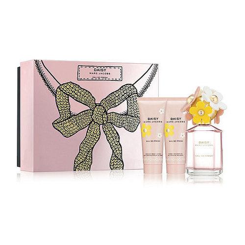 Marc Jacobs Daisy Eau So Fresh gift set