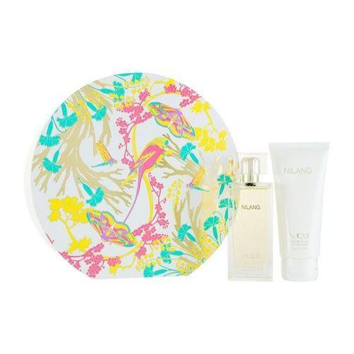 Lalique Nilang gift set