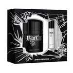 Paco Rabanne Black XS pour homme gift set