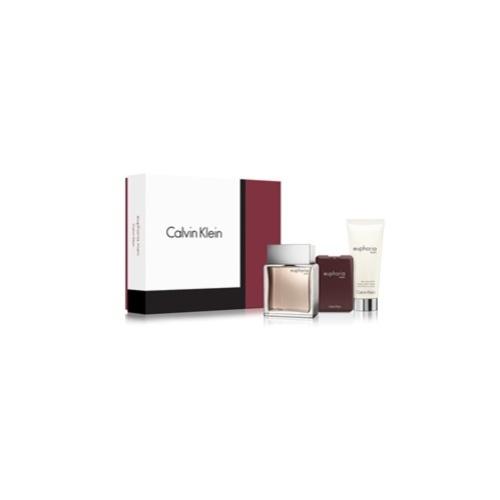 Calvin Klein Euphoria Men gift set