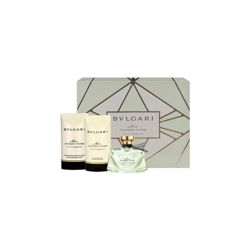 Bvlgari Mon Jasmin Noir L'eau Exquise gift set