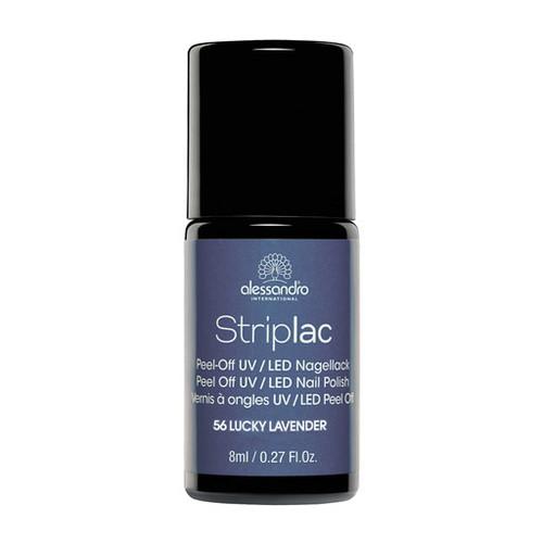 Alessandro Striplac 8 ml 56 Lucky Lavender