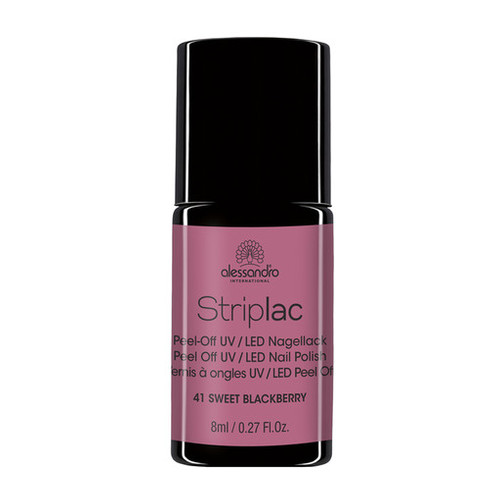 Alessandro Striplac 8 ml 41 Sweet Blackberry