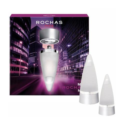 Rochas Man gift set