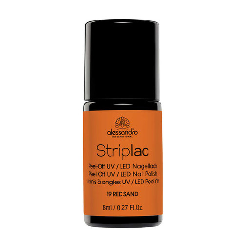Alessandro Striplac 8 ml 19 Red Sand
