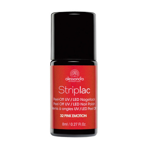 Alessandro Striplac 8 ml 32 Pink Emotion
