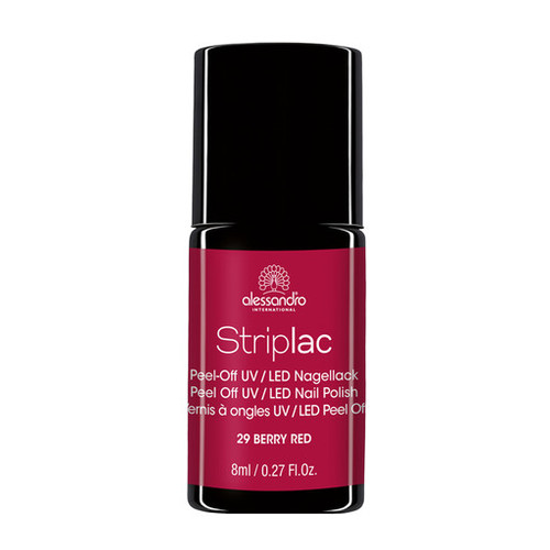 Alessandro Striplac 8 ml 29 Berry Red