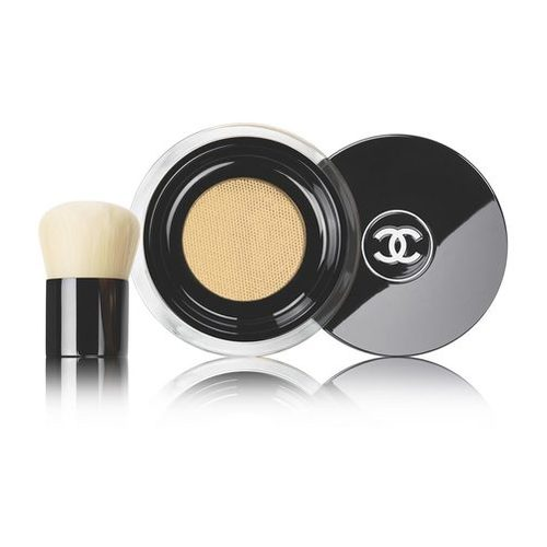 Chanel Vitalumiere Loose Powder With Brush 10 gram