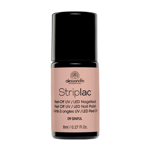 Alessandro Striplac 8 ml 09 Sinful