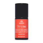 Alessandro Striplac Red Stars 8 ml