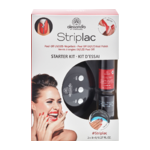 Alessandro Striplac Starterkit Led lamp + bokkenpoot + multivijl + reinigingspads + twin coat + gel lak