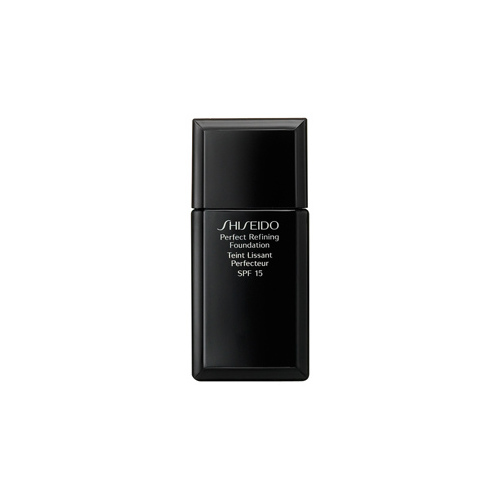 Shiseido Perfect Refining Foundation 30 ml