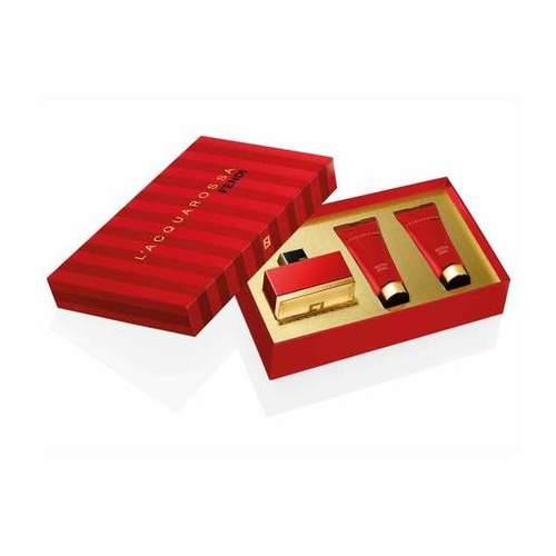Fendi L'acquarossa gift set