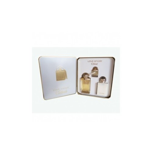 Chloe Love Story gift set