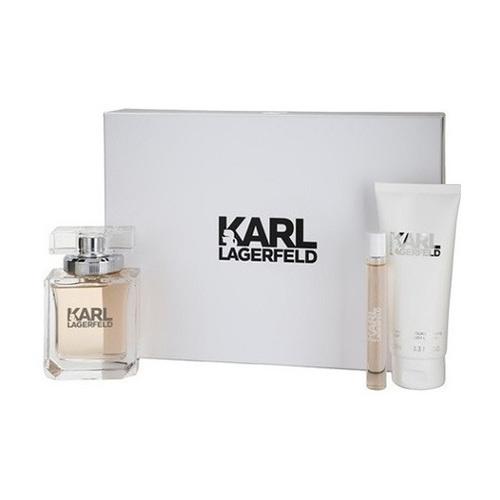 Karl Lagerfeld Gift set