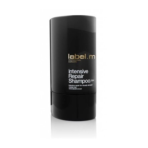 Label M Intensive Repair Shampoo 300 ml