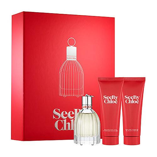 Chloe See gift set