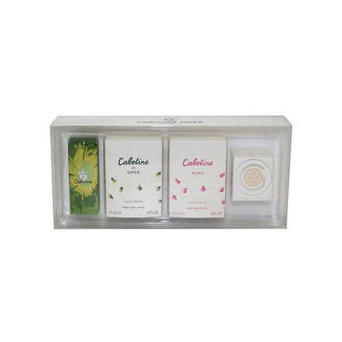 Gres Cabotine Variety gift set