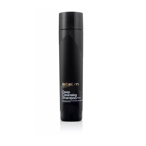 Label M Deep Sing Shampoo 300 ml