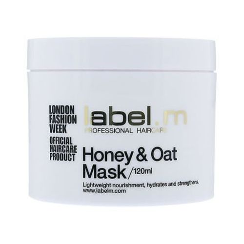 Label M Honey & Oat Mask 120 ml