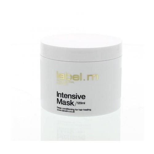 Label M Intensive Mask 120 ml