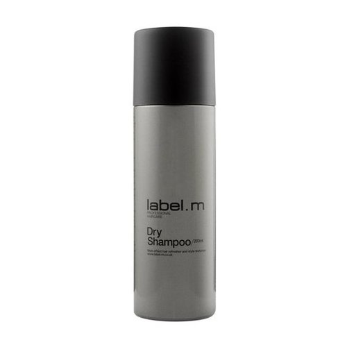 Label M Dry Shampoo 200 ml