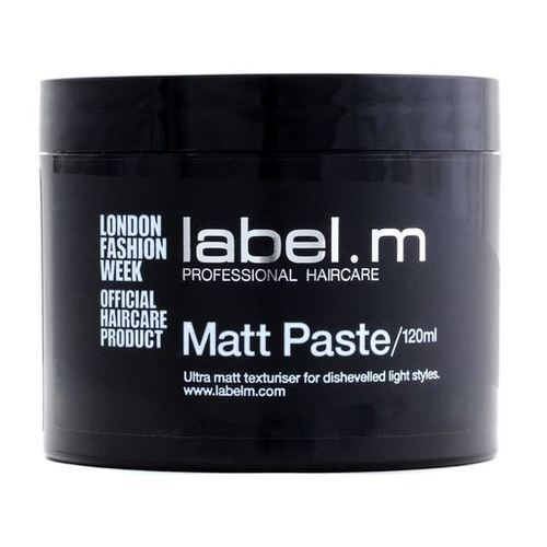 Label M Matte Paste 120 ml