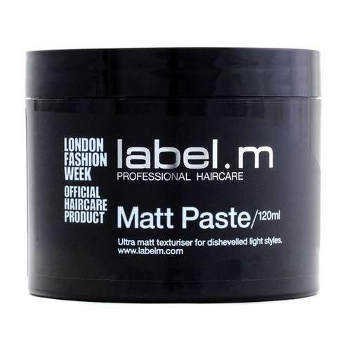Label M Matt Paste 50 ml