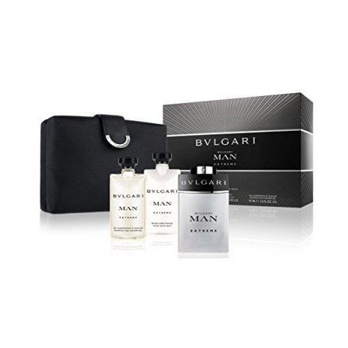 Bvlgari Man Extreme gift set