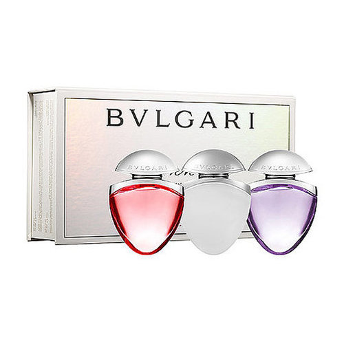 Bvlgari The Jewel Charms Collection gift set bloemig fruitig