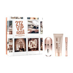 Carolina Herrera 212 Vip Rose gift set