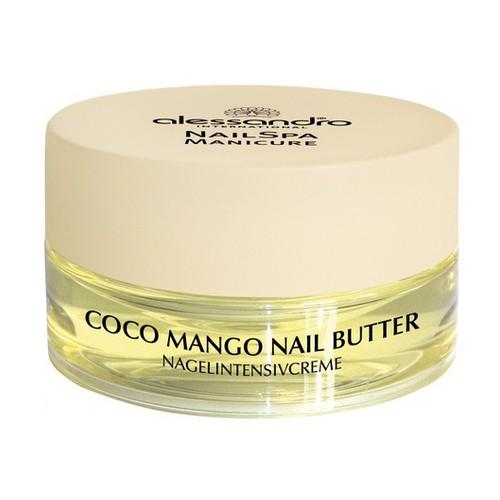 Alessandro Nail Spa Coco Mango Nail Butter 15 ml